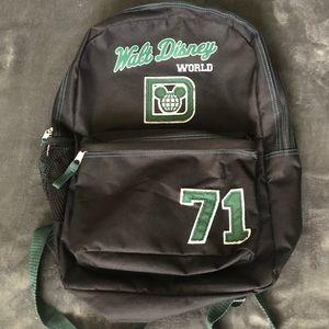 Brand new walt Disney world 71 backpack